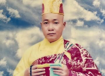 H.Gò Công Đông: Cáo phó Thượng tọa Thích Thiện Kim tân viên tịch