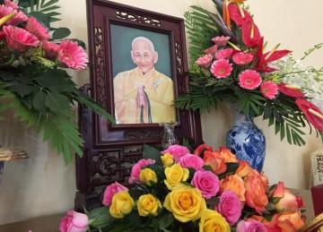 H.Châu Thành: Lễ Húy kỵ Ni sư Chí Chơn – Khai sơn chùa Bình An