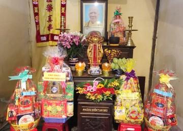 TX.Cai Lậy: Lễ tưởng niệm Đại tường cố Hòa thượng Thích Bửu Thông và các hoạt động cùng ngày tại chùa Kim Tiên