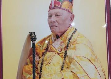 TX.Gò Công: Hòa thượng Thích Thiện Hòa tân viên tịch