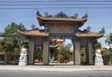 H.Gò Công Đông: Lịch Sử Chùa Linh Châu