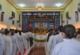 Tiền Giang: Đại Hội Phật Giáo Huyện Tân Phú Đông