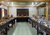 Tiền Giang: Ban Trị sự Phật giáo tỉnh họp triển khai một số công tác chuyên đề trọng tâm