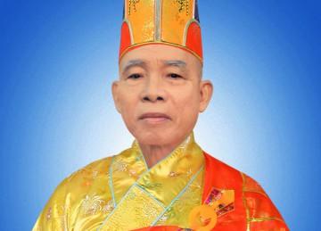 Tiền Giang: Cáo phó Hòa thượng Thích Thiện Hòa tân viên tịch