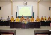 Tiền Giang: Khai mạc kỳ thi Tuyển sinh Cao đẳng Phật học Liên thông Khóa III (2020 – 2022)