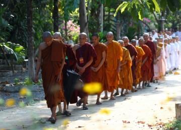 Vài nét về Phật giáo Nam tông