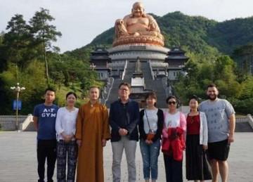 PG Trung Quốc là trọng tâm của một nghiên cứu mới tại Đại học Arizona