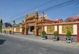 H.Gò Công Đông: Lịch Sử Chùa Phước Trường