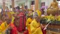 Tiền Giang [Viadeo] Trang nghiêm Pháp hội Dược Sư Thất Châu tại chùa Nam An