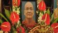 H. Tân Phước: Video Lễ Húy Kị Lần Thứ 3 Cố Hòa Thượng Thích Nhuận Sanh