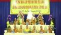 Tiền Giang: Video Trường Cao trung Phật Học Khai Giảng Năm Học Mới