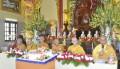 Tiền Giang [Video] Chùa Long Tường Tổ Chức Lễ Vu Lan Và Pháp Hội Địa Tạng PL.2564