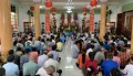 Tiền Giang [Video] Buổi thuyết pháp và tặng quà từ thiện tại chùa Nam An