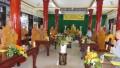 Tiền Giang [Video] H.Gò Công Tây tổ chức Hội nghị tổng kết Phật sự năm 2020